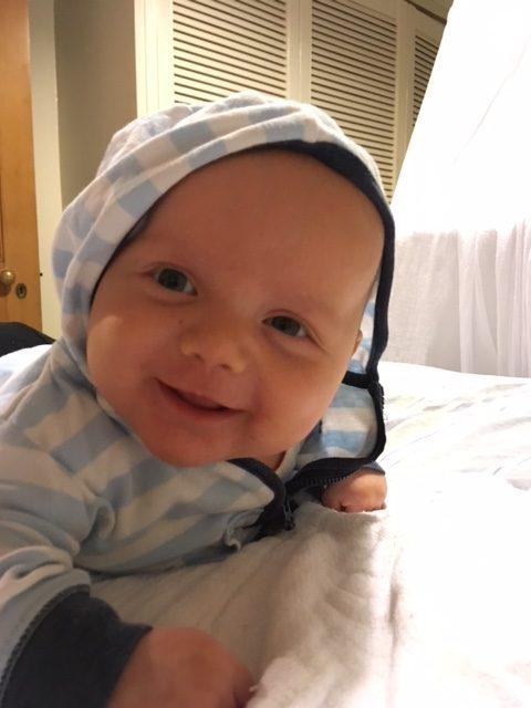 Baby Anderson 2